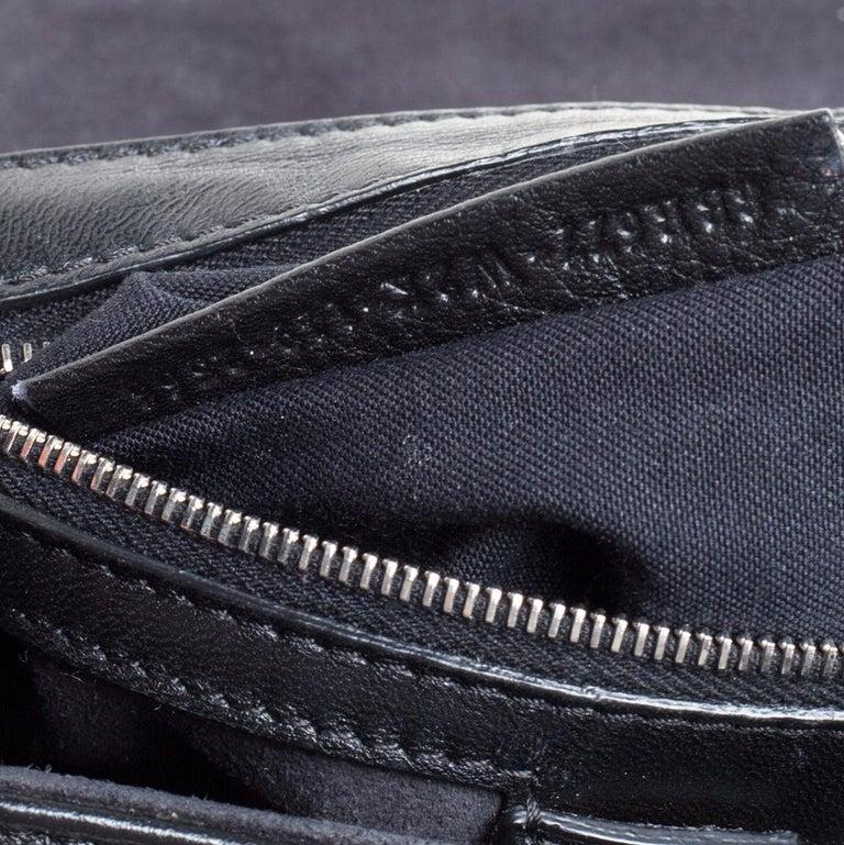 Fendi Multicolor Leather Be Baguette Shoulder Bag For Sale 2
