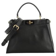 Fendi Peekaboo Bag