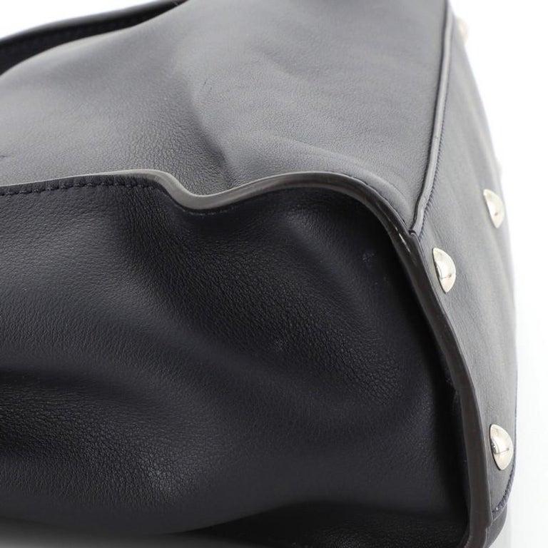 Fendi Peekaboo Bag Rigid Leather Regular  2