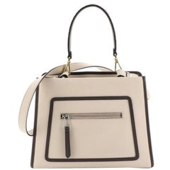 Fendi Runaway Bag Leather Small