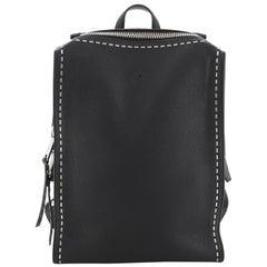 Fendi Selleria Backpack Leather Large