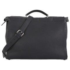 Fendi Selleria Peekaboo Bag Leather XL