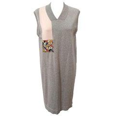 Fendi Sleeveless Dress M