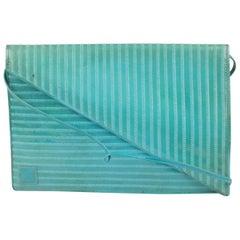 Fendi Vintage Crossbody Bag with Stitchings