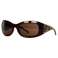 Fendi Vintage Monogram Sunglasses