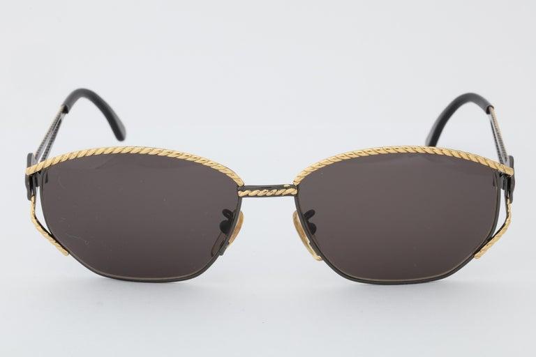 Women's or Men's Fendi Vintage Sunglasses  For Sale