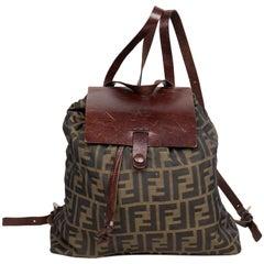 Fendi Zucca FF Backpack