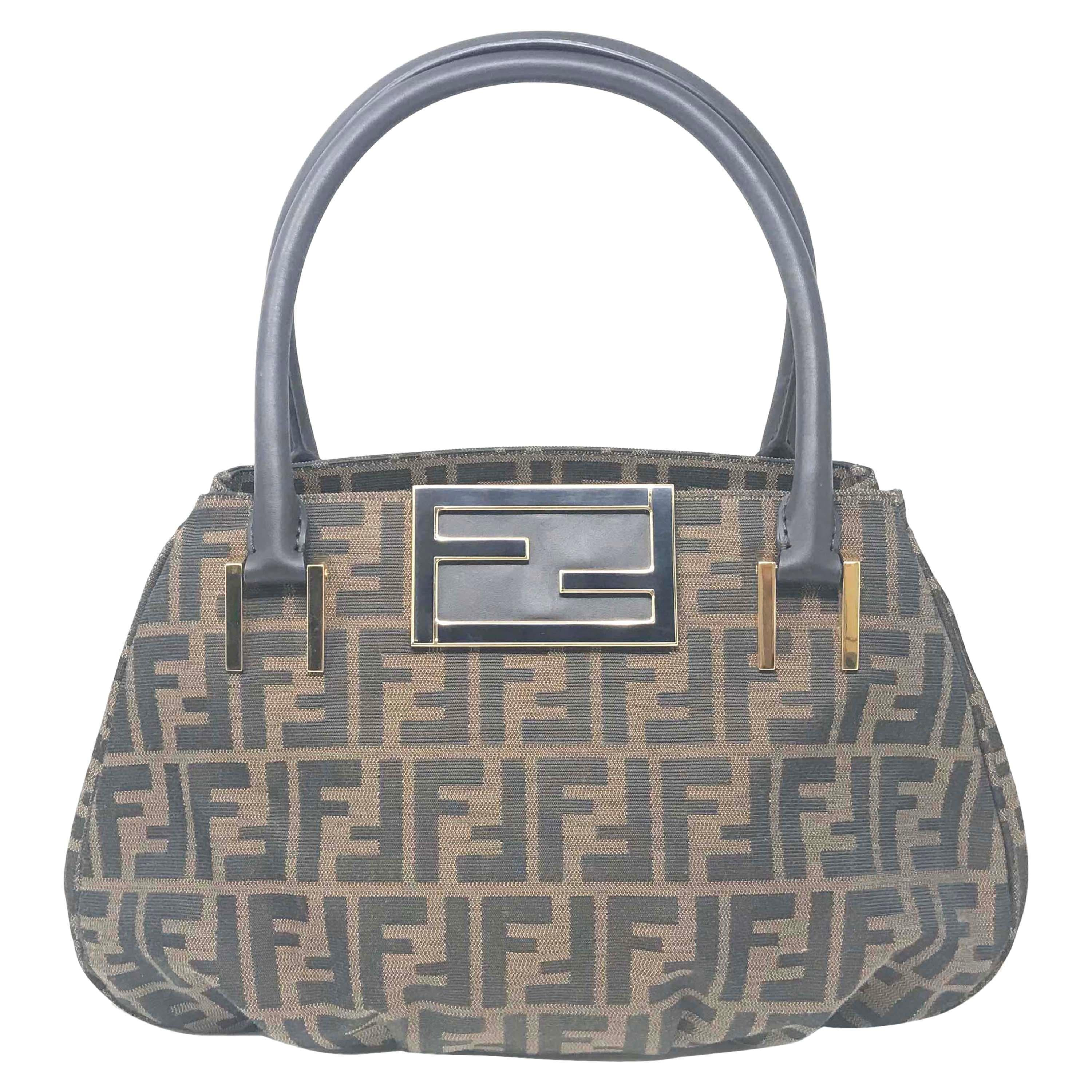 97669eb6d434 Vintage Fendi Handbags and Purses - 1