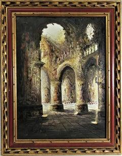 Catedral de Toledo, Espana