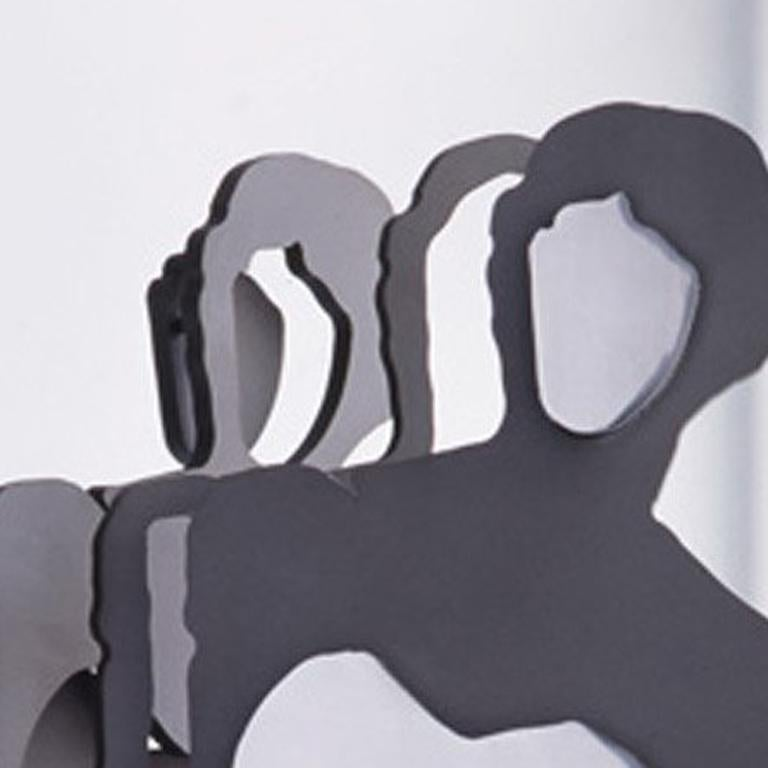 Venus de Milo - Sculpture by Fernandez Arman