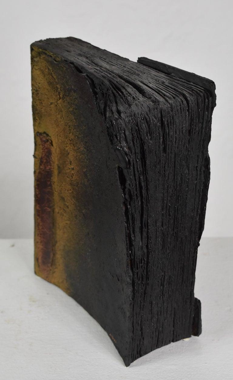 Hand-Crafted Fernandez Arman, Le Livré, 1988, 5/100 For Sale