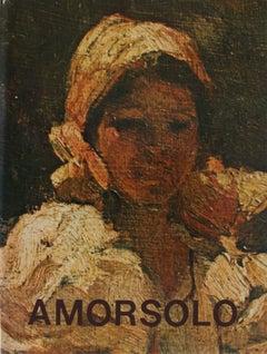 Amorsolo. 1892-1972