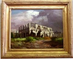 Manila War Ruins
