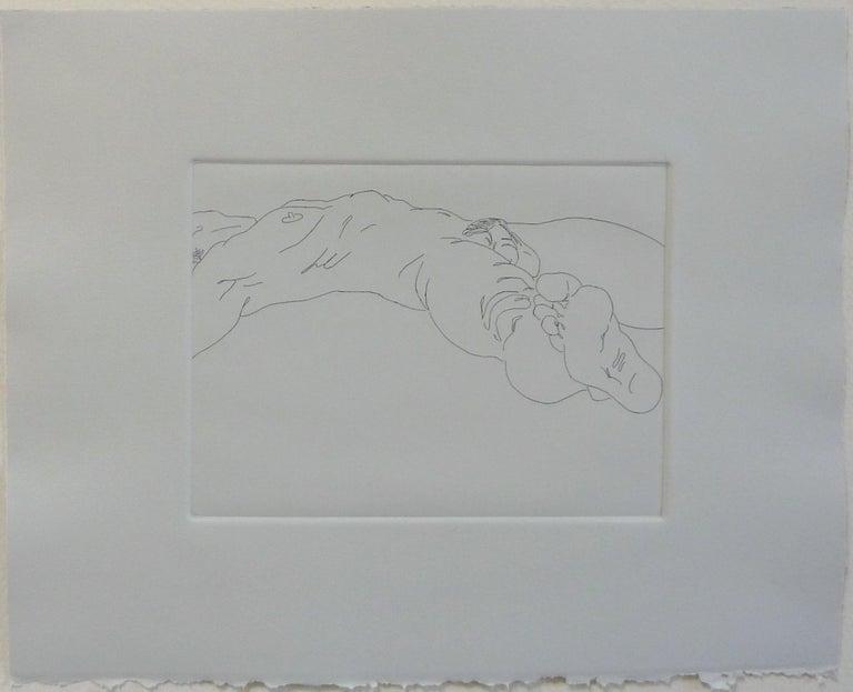 SLM III - Print by Fernando Reyes