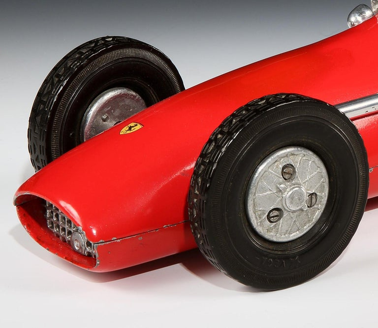 Vega: 'Ferrari 500 F2'