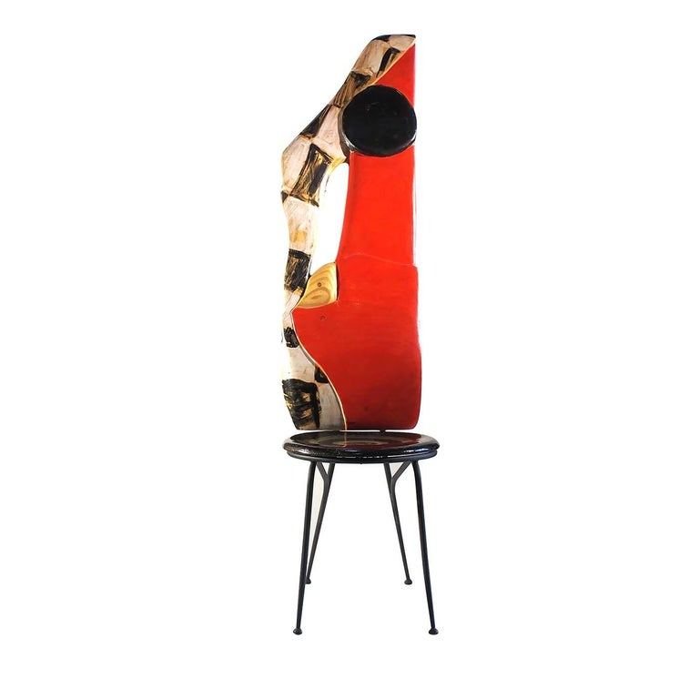 Modern Ferrari Chair For Sale