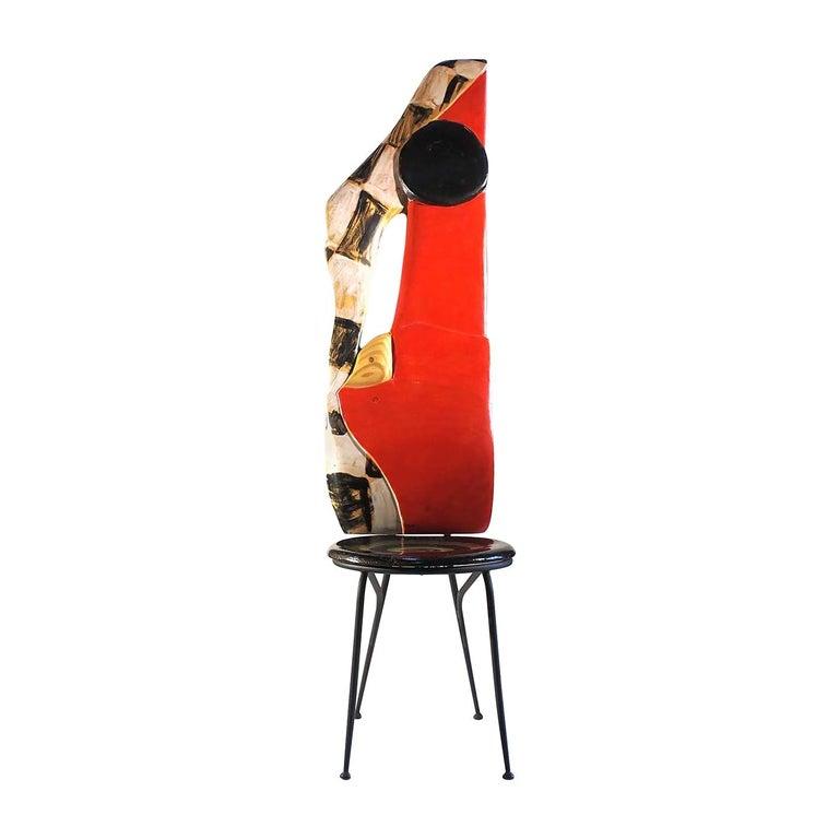 Ferrari Chair For Sale