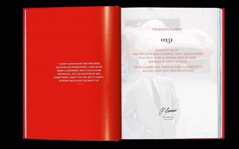 20th Century Ferrari Collector's Edition For Sale
