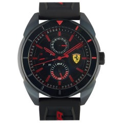 Ferrari Forza Stainless Steel Watch 830547