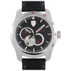 Ferrari Primato Automatic Stainless Steel Watch 830442