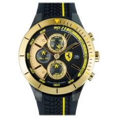 Ferrari Red Rev Evo Watch 830295