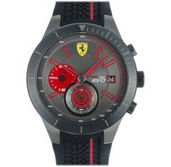 Ferrari Red Rev Evo Watch 830341