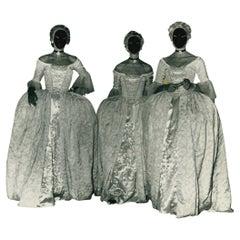 """""""Fetes"""" Memorables Bals Costumes 1922-1972' 'Legendary Parties',' Book"""