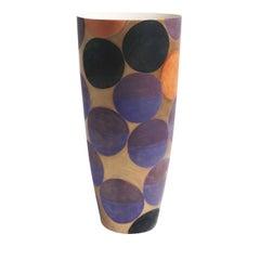 Fez Afro Vase