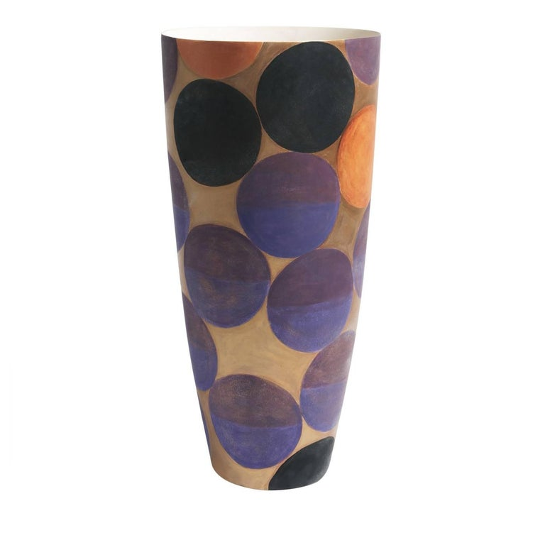 Fez Afro Vase For Sale