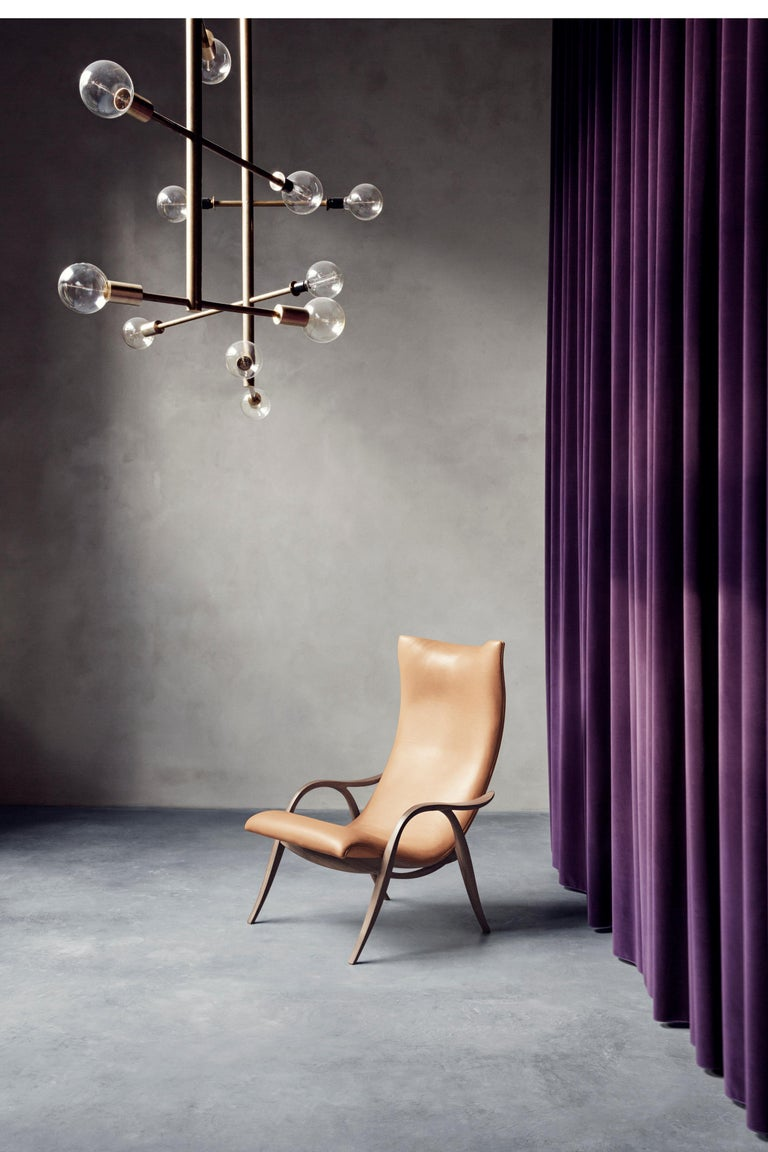 FH429 Signature Chair in Oiled Oak by Frits Henningsen For Sale 7