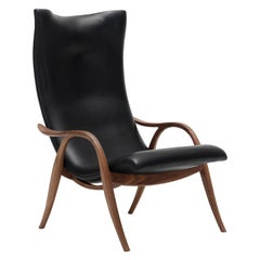 FH429 Signature Chair in Walnut Oil by Frits Henningsen