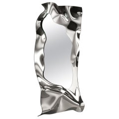 Fiam Phantom PH/1998 Mirror, by Helidon Xhixha & Dante O. Benini, Luca Gonzo