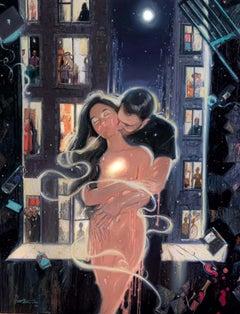 L;amour et Lumiere