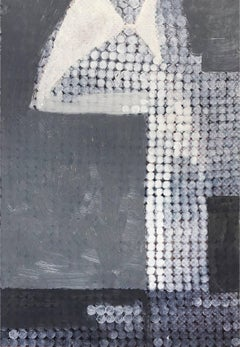 Untitled ( ID 1277) (Abstract painting)
