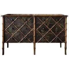 Fiesole Wood Dresser