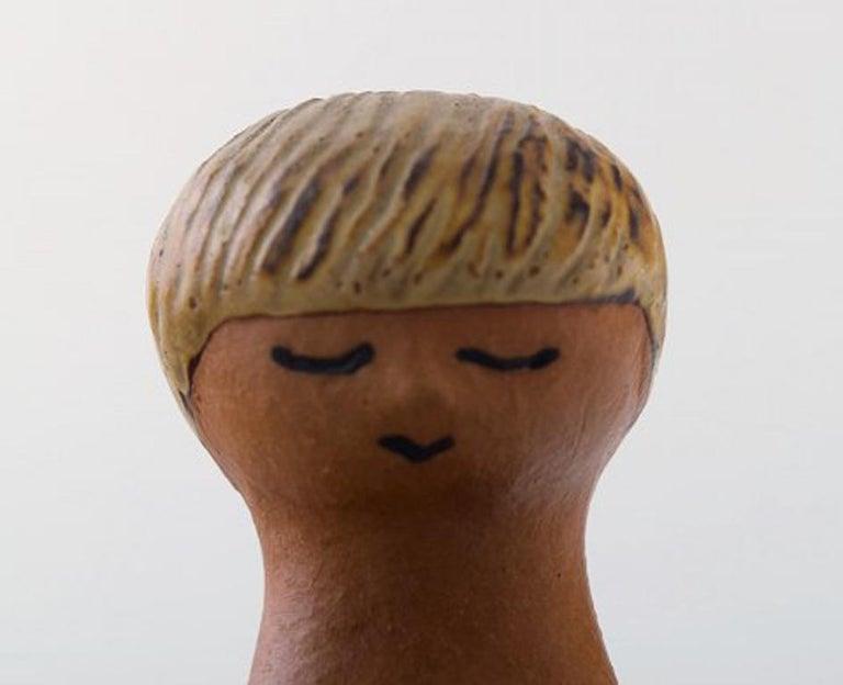 20th Century Figure, Lisa Larson for Gustavsberg,