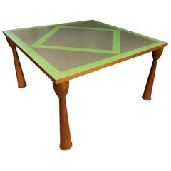 """""""Filicudi"""" Coffee Table by Ettore Sottsass, Italy, 1970s"""