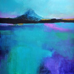Windward, Painting, Acrylic on Canvas