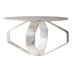 Filone White Coffee Table