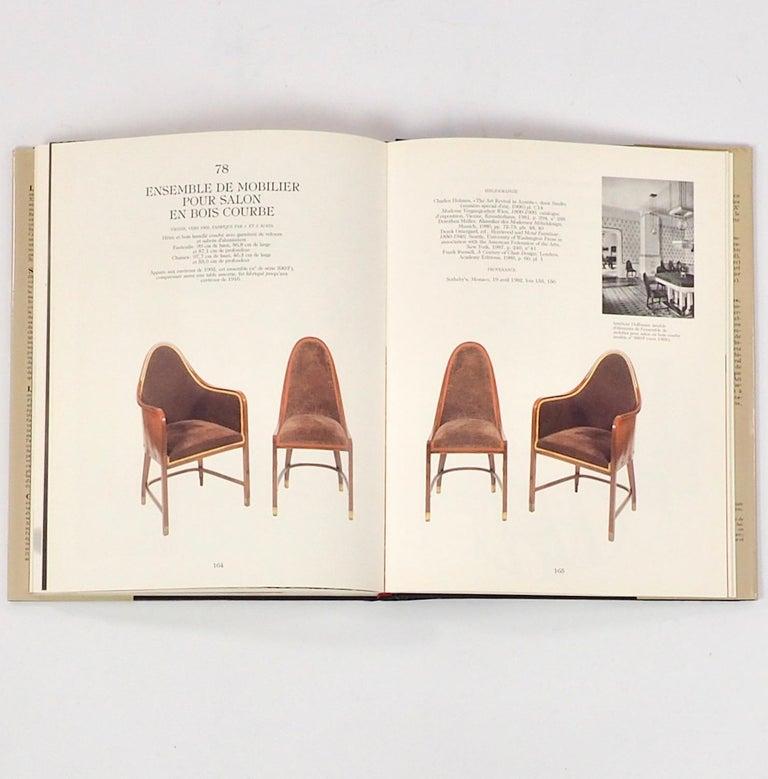 Art Deco Fin de Siecle de la Collection Silverman -  Alastair Duncan For Sale