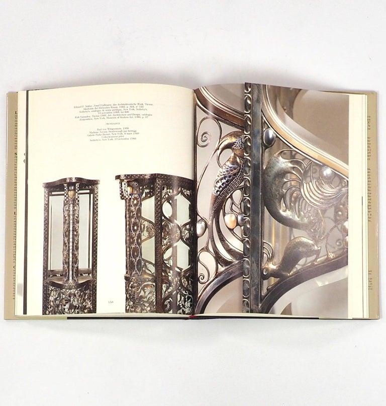 French Fin de Siecle de la Collection Silverman -  Alastair Duncan For Sale
