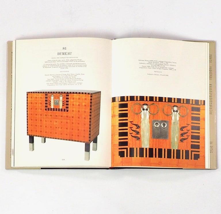 Fin de Siecle de la Collection Silverman -  Alastair Duncan In Good Condition For Sale In London, GB