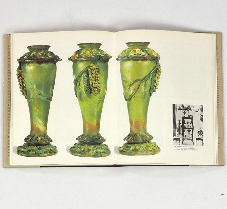 19th Century Fin de Siecle de la Collection Silverman -  Alastair Duncan For Sale