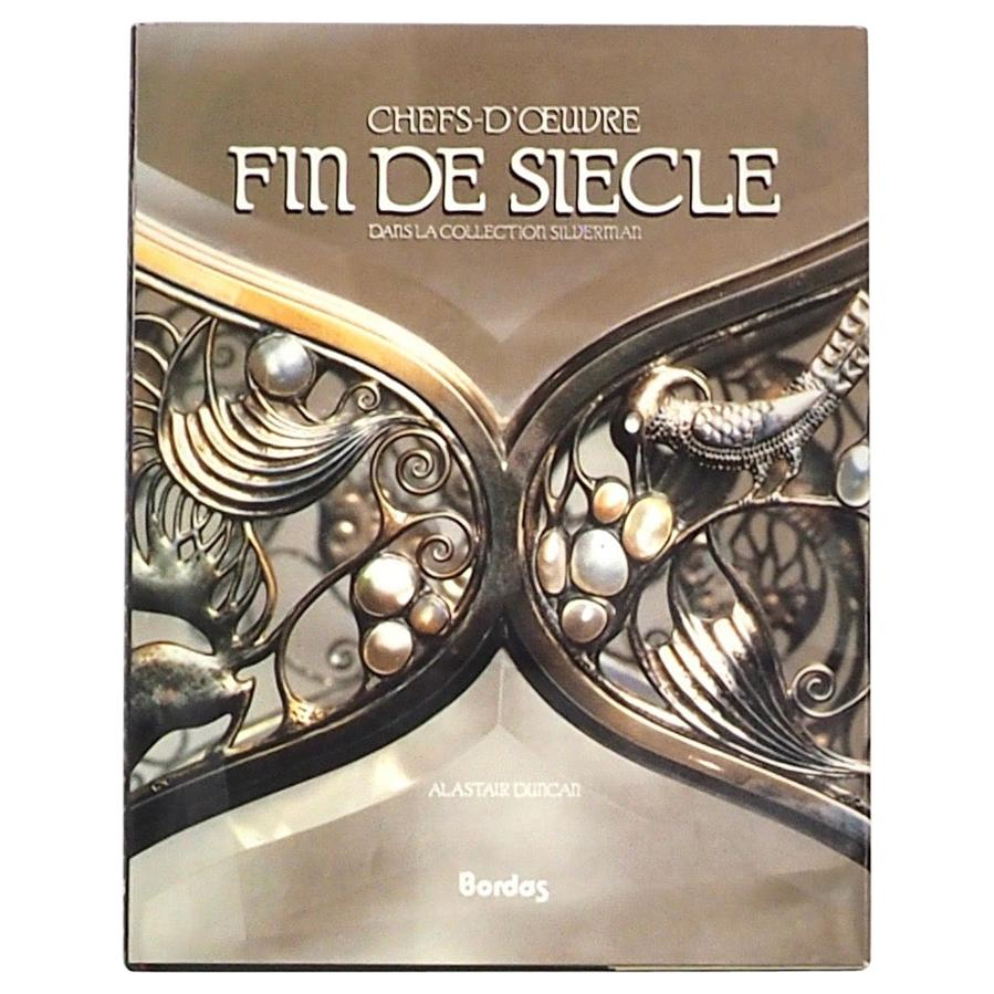 Fin de Siecle de la Collection Silverman -  Alastair Duncan