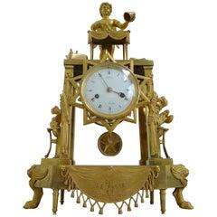 1810s Clocks