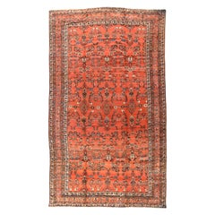 Fine Antique Persian Lilihan
