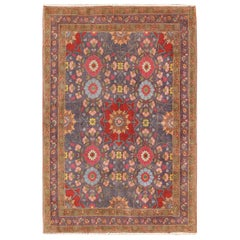 Fine Antique Persian Tabriz Rug