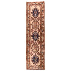 Fine Antique Sarab Persian Rug, Hand Knotted, circa 1920