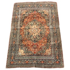 Fine Antique Tabriz Rug