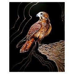 Fine Arts, The Falcon I